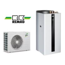 REMKO WKF NEO COMPACT 120 S-line (EWS 200-E) 7-12 kW