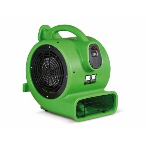 RTV ipari ventilátor sorozat